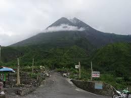 Attraction Yogyakarta Indonesia Published On 21 03 2016 Merapi Volcano Copy Crisco 1492