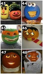 Cute Halloween Carved Pumpkins by Best 25 Cute Pumpkin Ideas On Pinterest Cute Pumkin Carving