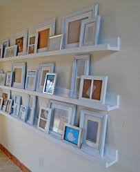 home sweet home diy wall shelves for the living room