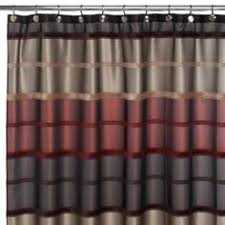 Thermal Curtains Bed Bath And Beyond by 3 Piece Kitchen Curtain Set 1 Valance 2 Tiers Solid Colors