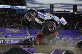 100 Monster Trucks Green Bay 2019 Jam Levis Stadium