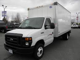 100 Used Box Trucks For Sale By Owner 2016 D E450 4500 Cube Van For In Langley British