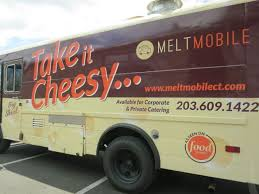 Greenwich Food Truck Update | Greenwich Free Press Pouring Redhot Melt By Truck Transporter Stock Photo 706095331 The Gourmet Grilled Cheese Rome Ny Food Trucks Roaming Get Ready For The First Rally Of Year Menu Best Bay Area Rebel Saskatoon Association Takin It Cheesy With Mobile Local Rocks La Vegan Beer Fest So Cal Gal Grand Opening Youtube Poutine Exhibit A Brewing Company Cpr Jet Melts Snow Off Plow 0840 Cooking Uncovered With Chef Miriam Dinner Week From Melt Ms Cheezious Restaurant In Miami