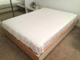 Ikea Mandal Headboard Hack by Ikea Mandal Bed U2013 Bookofmatches Co