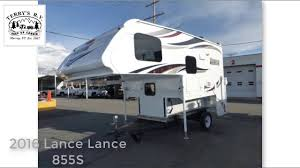 Truck Camper For Sale In Utah - 2016 Lance 855S - YouTube Used Travel Trailers Campers Lance Rv Dealer In Ca 2015 1172 Truck Camper South Carolina Sc Texas 29 Near Me For Sale Trader 2017 650 Video Tour 915 Truck Camper Sale New And Rvs For Michigan Warehouse West Chesterfield Hampshire Custom Accsories Camping World Sales