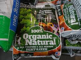Natural Fertilizer For Pumpkins by Ecotrac Organics Garden Grande Organic And Natural Fertilizer