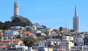 visit coit tower bay city guide san francisco visitors guide