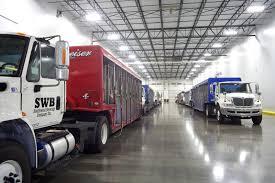 100 Southwest Truck And Trailer SOUTHWEST BEVERAGE