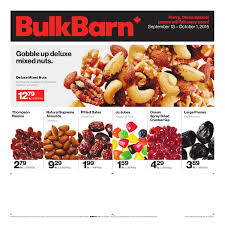 Bulk Barn Weekly Flyer - 2-Week Sale - Sep 18 – Oct 1 ... Holiday Gift Card Tasure Trove Agape Centre Cornwall Bulk Barn Meringue Kisses Reusable Containers Shopping And A Greek Pasta Salad Recipe Cbias Toronto Flyer Nov 16 To 29 Christmas Shortbread Bites Flyers Bulk Barn Making It Count Liceallsorts Canada One Day Digital Flash Sale Coupon Save 50 Off Weekly Flyer 2 Weeks Of Savings Sep What I Bought 3 4 Oh She Glows