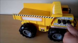 Overview Of 3207 TONKA TOY TRUCK MIGHTY MOTORIZED TIPPER - YouTube Garbage Truck Tonka Climbovers Trash Treader Track 4x4 Action Mighty Motorized Ffp 07718 Ebay Climbovers With Orange Toy Play L Trucks Rule For Amazoncom Diecast Big Rigs Side Arm Toys Climb Over Vehicle Games Funrise Walmartcom Videos Children Green Picking Kids Fun Recycling Young Explorers Creative