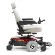 pride jazzy select 6 power chair from pride mobility