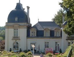 around the château de malmaison and the musée de la toile