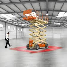 100 Fork Truck Accidents Lift Red Zone Light Eliminating Forklift Pedestrian