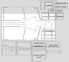 Bartop Arcade Cabinet Plans Pdf by Arcade Cabinet Plans Pdf Everdayentropy Com