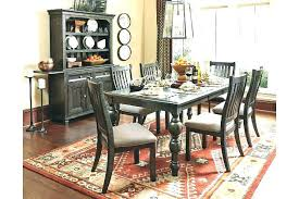 Dining Room Sets Round Tables Furniture Glass Table Set Price D