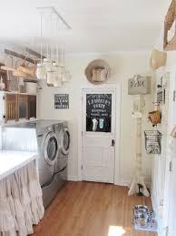 Hot Laundry Room Decor Interior Ideas Entranching Vintage