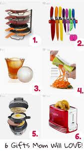 6 Unique Kitchen Gift Ideas Your Mom Will LOVE Involvery