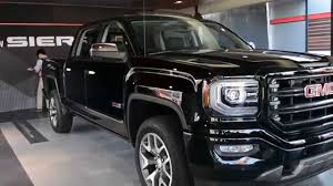 2016 GMC Sierra All Terrain Edition Walkaround Review - YouTube Gmc Lifted Trucks In North Springfield Vt Buick 2017 Sierra Vs Ram 1500 Compare Pin By Thunders Garage On 2wd And 4x4 Pinterest 2018 Review Ratings Edmunds 2007 Topkick 4x4 Transformer Ironhide Pickup Autoweek Shawn Stutts Chevygmc Big Chevy Best Of Gmc Dually New Cars And Allnew 2019 Officially Unveiled Denali Slt Trims 1956 Window Rat Rod Cool Truck 3500hd Reviews Price Photos Curbside Classic 1965 Chevrolet C60 Maybe Ipdent Front
