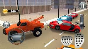 100 3d Tow Truck Games City Driving By 3D Here Android Gameplay HD