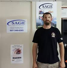 100 Sage Trucking School Graduate Caleb Drury Truck Driving S Facebook