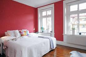 Wonderful 9 Red And White Bedroom Ideas On Decor IdeasDecor
