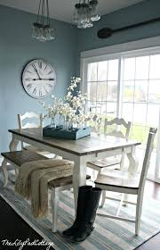 kitchen table ideas subscribed me