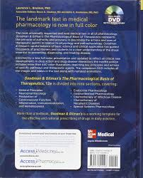 Prime Therapeutics Pharmacy Help Desk by Goodman And Gilman U0027s The Pharmacological Basis Of Therapeutics