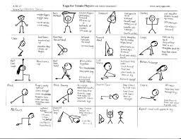 Yoga For Tennis Players PDF