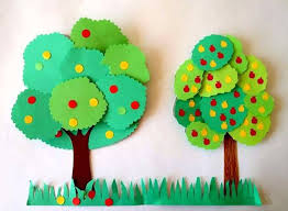 Craft Ideas For Kids With Construction Paper