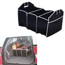 Fabric Collapsible Toys Storage Box Bin Car Truck Trunk Room ... X 13 Alinum Pickup Truck Trunk Bed Tool Box Underbody Trailer Reviews Of The Best Boxes In 2017 Milky Mist Diy Storage System For My Truck Toyota Tundra Forums Truxedo Tonneaumate Toolbox Fast Shipping For Sale Pictures Fabric Collapsible Toys Bin Car Room In Toolbox 18 63 12 Crossbody Time Tuesday Ppared An