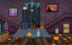 Halloween Escape Walkthrough by 3d Escape Puzzle Halloween Room 1 Android Apps On Google Play