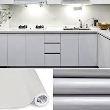kinlo selbstklebende folie küche orange 40x500cm aus