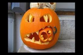 Simple Steps To Carving A Pumpkin by The Top 10 Best Blogs On Pumpkin Carving