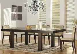 Modern Dining Room Sets Canada by Dining Table Contemporary Dining Table Sets Fancy Room Modern