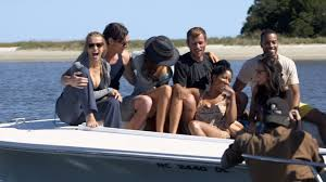 Halloween 2 2009 Cast And Crew by 7 Things To Know About The Cast Of Nicholas Sparks U0027 Film The
