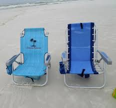 Tommy Bahama Reclining Folding Chair by 26 Best Aluminum Beach Chairs Reclining Backpack Lightweight