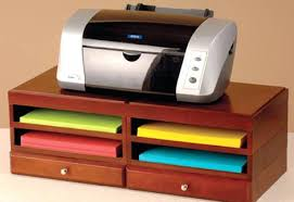 Printer Stands With Storage Marvellous Home fice Desk Furniture