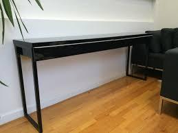 Ikea Besta Burs Desk by Ikea Besta Burs Workstation In Black In Flatbush Ditmas Park
