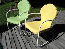 best 25 metal lawn chairs ideas on cheap outdoor