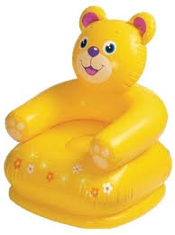 Inflatable Bathtub For Adults Online India by Intex Teddy Inflatable Chair Price In India Buy Intex Teddy