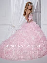 100 pink and white quinceanera dresses quinceanera dresses