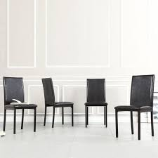 Smart Upholstered Dining Room Side Chairs Awesome 45 Best Sets