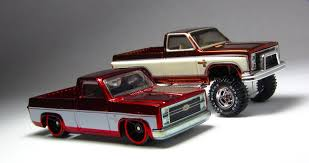 First Look: Hot Wheels HWC Series 13 Real Riders '83 Chevy Silverado ... 1952 Chevrolet C10 Hot Rod Street Rat Patina Pin By Justin Fierstein On Lettering Pinterest Rats Gmc First Look Wheels Hwc Series 13 Real Riders 83 Chevy Silverado The Top 10 Pickup Trucks Sub5zero Curbside Classic 1965 C60 Truck Maybe Ipdent Front Or 454 Powered 1957 2015 Redneck 1954 2014 Horsepower By Ppg Dream Car 1956 One Persons Definition Of A Archives Roadster Shop Networkrhhotrodcom Old School Black The Sema Show 77 Griffeys Rods And Restorations Youtube