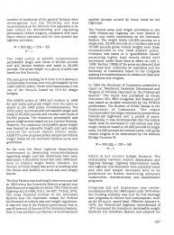 The United States Bridge Formula Chapter 2 Truck Size And Weight Limits Review Of This Pamphlet Paphrases The Provisions In 23 Usc 127 Cfr Laws That Truckers Have To Follow 1800 Wreck 1962 1963 Fwd Model 6 627 Cstruction Sales Borchure Pdf Invesgation On Existing Bridge Formulae Trucker Lingo Truck Guide Definitions Trucker Language Superload Permit Coast Trucking Permits Everything You Need To Know About Sizes Classification Information Guide Statement Of The Truck Safety Coalition On Release Omnibus Ship Coalition