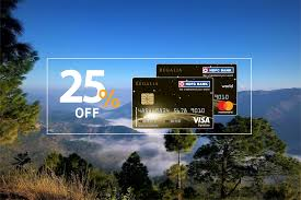 Save 25% By Booking Us Via HDFC Cards - OpenSky Resorts