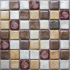 craft ceramic mosaic kitchen wall tiles backsplash pcmt083