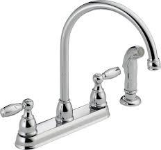 Moen Kingsley Faucet Cartridge Replacement by Moen Kitchen Faucet Parts Moen Kitchen Faucets Repair Faucet Parts