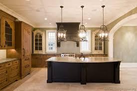 Tuscan Kitchen Lighting Design Style Decor Ideas With Additional Recent Trend Arminbachmann