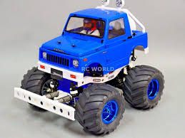 100 Rc Tamiya Trucks 110 RC SUZUKI JIMNY SJ30 Wheelie WR02 Ready To Run RC WORLD