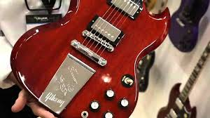 The New Derek Trucks Signature SG From Gibson USA • NAMM 2014 - YouTube Gibson Derek Trucks Sg Vintage Red Left Handed Long Mcquade My Pics And Review Page 2 Everythingsgcom Gibson Derek Trucks Signature New 218400 Pclick 2014 Lovies Guitars Gear Michael Allen Stain Sweetwater Zikinf Awesome 2013 In Ohsc 61ri Album On Imgur Filederek Sgxasjpg Wikimedia Commons Gathering Of The Vibes 2015 Fretboard Journal